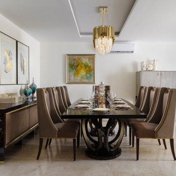 Residential Project by Mantra One