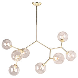 Midcentury Pendant Lighting by Nuevo