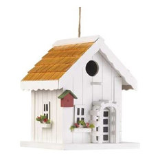 Songbird Valley - Happy Home Birdhouse - Birdhouses