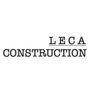 L E C A CONSTRUCTION's photo