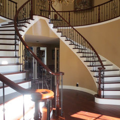 Double Stair Entry