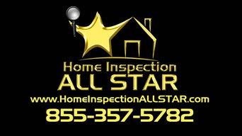 Home Inspection All Star Albuquerque