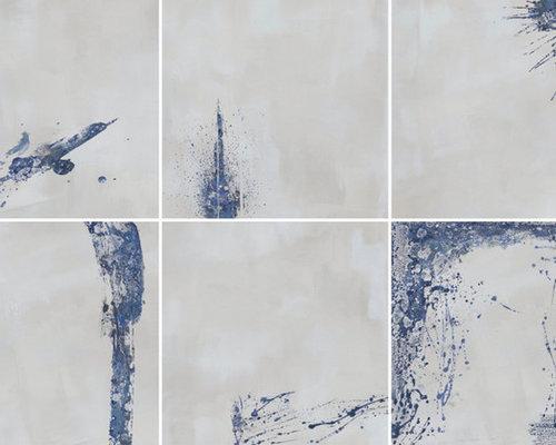Deco Yun Light - Wall & Floor Tiles