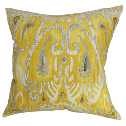 Mediterranean Decorative Pillows by The Pillow Collection