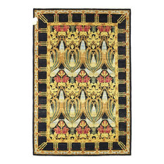 - Transitional Rugs, Arts and Crafts Movement - Floor Rugs