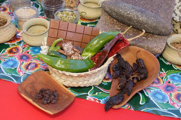 Desert Botanical Garden: Chiles & Chocolate Festival, Nov. 11-13, 2011