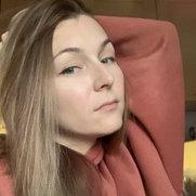 Ольга Возняк's photo