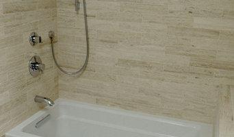Racine J&J bathroom