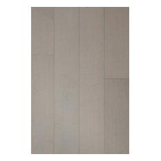 "5/8""x6.5"", Prefinished Engineered Wood Maple Flooring, Arezzo"
