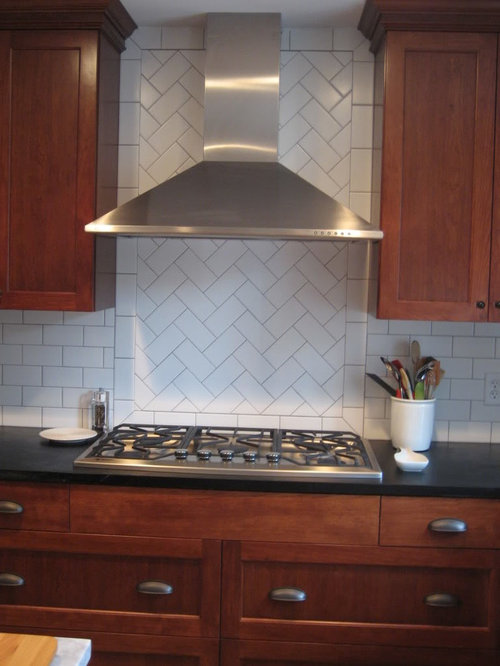 Finished Kitchen Cherry Soapstone Marble