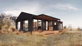 Flex 90 Eco-Friendly Home