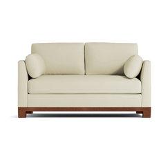 Apartment Size Sofas   Houzz