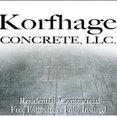 Korfhage Concrete, LLC.'s profile photo