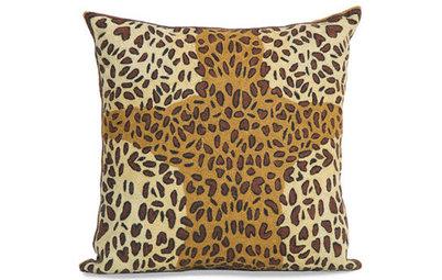Guest Picks: 20 Great Leopard-Print Finds