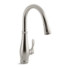 4 Hole Sink Kitchen Faucets | Houzz