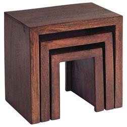 Contemporary Side Tables & End Tables by Icona Furniture