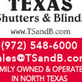 Texas Shutters & Blinds's profile photo