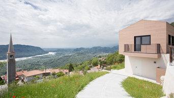 Edificio Polifunzionale a Forgaria nel Friuli (UD)