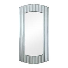 Sienna Original Handcrafted Modern Wall Mirror, 100x50 cm