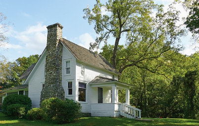 Laura Ingalls Wilder's Little House in the Ozarks