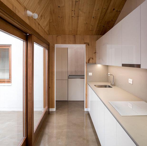 Reformar la cocina: ¿Qué puedo hacer con... 4.000 euros?