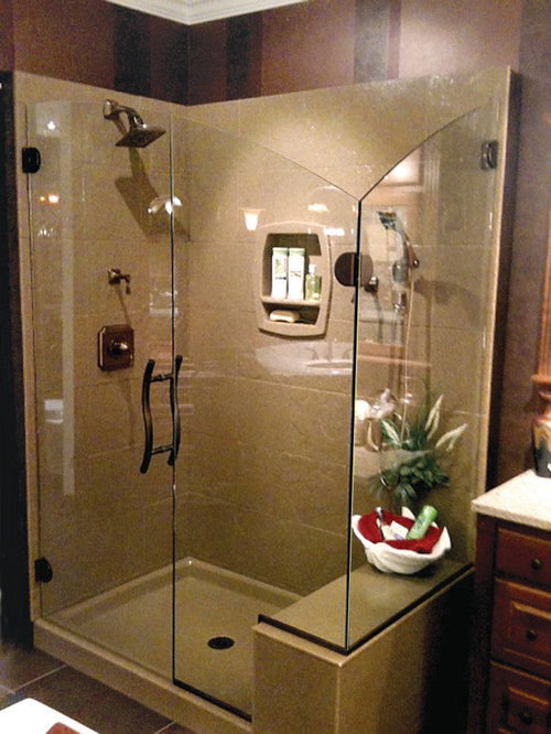 Onyx Collection Shower Walls & Doors