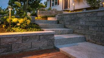 Masonry & Concrete Projects