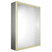 Musichaus Single Door Cabinet