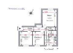 Besoin D Idées Pour Aménager Une Chambre De 9m2