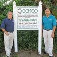 CEMCO Construction Company's profile photo