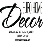 Euro Home Decor