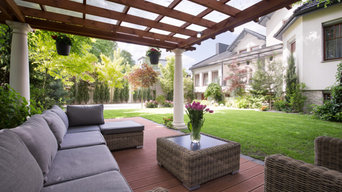 Patio Cover Design and Construction in  San Jose, CA