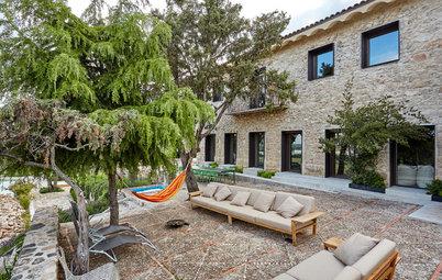 Visita privada: Una espectacular casa de campo en Madrid