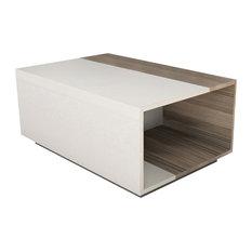 Decorotika USA Inc. - Surprise Modern Coffee Table - Coffee Tables