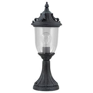 Elkstone Decorative Pedestal Lamp Post