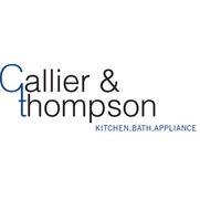 Foto de Callier & Thompson Kitchens, Baths and Appliances