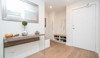Tiffany Shores New Westminster