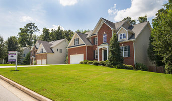 Brown Leaf Drive, Powder Springs, GA