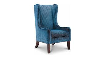 Logan Wing Chair