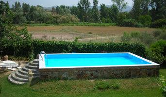 Remodelación de piscina