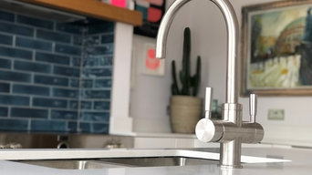 Kitchen Detail (Hot Tap)