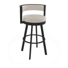 Browser Swivel Counter Stool