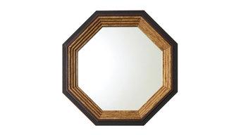 """Круглое зеркало """"Марика"""""""