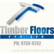 Timber Floors Pty Ltd's photo