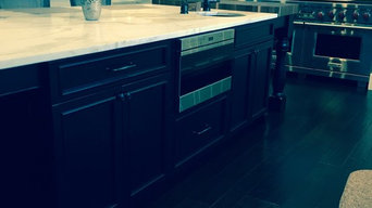 Millstone New Jersey White Kitchen