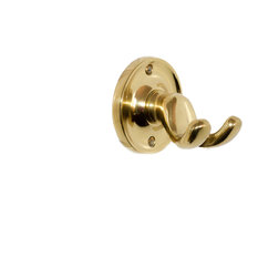 Blow Poker Hook, Polished