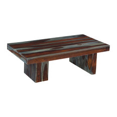 Shop Stony Grey Wash Coffee Table Products on Houzz