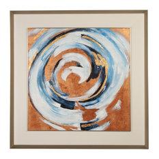 Framed Art, Abstract #21