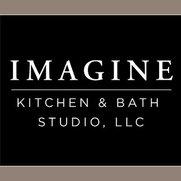 Foto de IMAGINE-Kitchen & Bath Studio, LLC