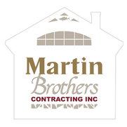 Foto de Martin Bros. Contracting, Inc.